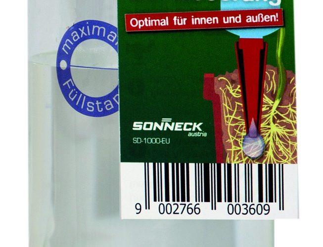 SD 1000 EU Solartropfer Flasche 1000ml xx e1631870275181 Bewässerungsflasche SolarTropfer 1000ml